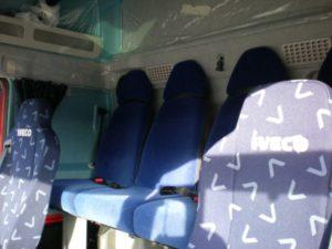 instalacion de asientos 1